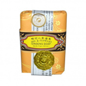 Bee And Flower Soap Ginseng - 80ml - Case Of 12