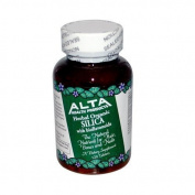 Sil X Silica - 120 tab ( Multi-Pack) by ALTA HEALTH