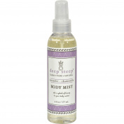 Deep Steep Body Mist Lavender Chamomile - 180ml