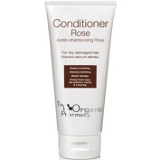 Intensive Rose Conditioner 200 ml by The Organic Pharmacy