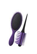 Jerome Alexander Magic Brush - Purple