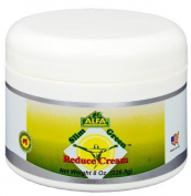 Slim Green Reduce Cream 240ml by Alfa Vitamins Laboratories Inc
