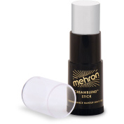 Mehron CreamBlend Stick Makeup - White - .2220ml