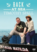 Timothy Spall: Back at Sea [Region 2]