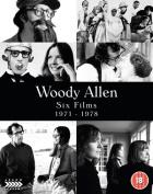 Woody Allen [Region B] [Blu-ray]
