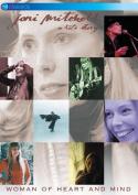 Joni Mitchell - Woman of Heart and Mind [Region 2]