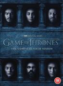 Game of Thrones [Region 2]