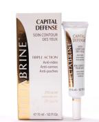 Heliabrine Capital Defence Eye Contour Treatment - 0.5 oz/15ml