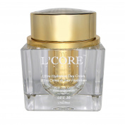 L'core Paris - Day Cream, hydrating multi use day cream SPF 30 - Size - 50ml/1.7oz