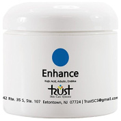 Enhance Skin Brightening Pads, 60 pads, contains Kojic Acid, Arbutin and Bearberry.