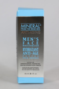 Mineral from the Dead Sea Men's Face Moisturiser, 180ml