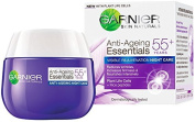 Garnier Anti - Ageing Essentials Night Care - 55+ Night Cream