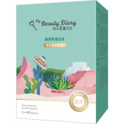 My Beauty Diary Mexico Anastatica Pore Refining Facial Mask 2016 NEW VERSION 8 PCS