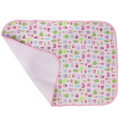MyKazoe Waterproof Bassinet / Changing Table / Play Yard Pad (70cm x 50cm )