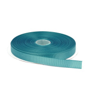 "½"" Solid Grosgrain Ribbon 50 Yards-Roll Multiple Colours Available by Topenca Supplies"