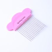 Kenefa Paper Quilling Comb Paper Strip Weave Tool