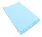 Fiesta Felt- 12x18- 10 Pieces- 100% Acrylic- Glacial Blue