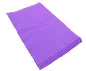 Fiesta Felt- 12x18- 10 Pieces- 100% Acrylic- Lavender