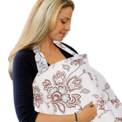 FicBox Breast Feeding Nursing Cover Made By Cotton