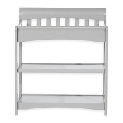 Child Craft Coventry Changing Table in Cool Grey, 90cm L x 50cm W x 100cm H