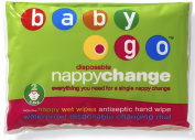 Baby Go Disposable Nappy Change Pack