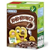 Nestle Koko Crunch breakfast cereal, chocolate, 330 g.
