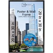 20x30 Trendsetter Poster & Picture Frame, Black