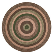 Barrington Jute Rug 1.8m Round