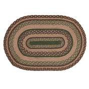 Barrington Jute Rug Oval 20x30