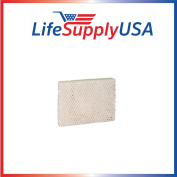 Humidifier Wick Filter for Vornado ufvmd1 MD1-1002 fits 1007, 3120-900, HUI-007, and HUI-0014 LifeSupplyUSA
