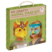 My Crafty Forest Animals Mask Kit