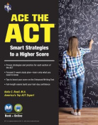 Ace the ACT(R) Book + Online