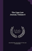 The Cape Law Journal, Volume 8
