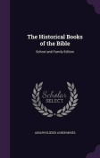 The Historical Books of the Bible