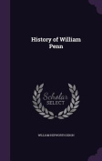 History of William Penn