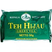 Kepala Djenggot Green Tea 50 Gramme Loose Tea