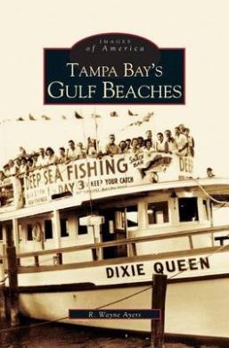 Tampa Bay's Gulf Beaches