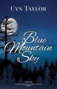Blue Mountain Sky