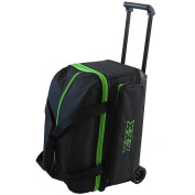 Tenth Frame Classic Roller Lime Bowling Bag
