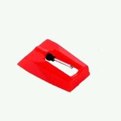ICYPROSHOP Diamond Turntable Replacement Needle Stylus