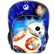 "Disney Star Wars Episode 7 Backpack ""The Force Awakens"""