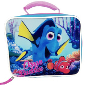 "Disney Pixar Finding Dory ""Ocean Buddies"" Insulated Lunch Box"