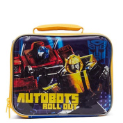"""Transformers """"Autobots Roll Out"""" Lunch Box"""