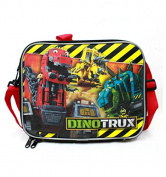 DinoTrux Lunch Bag #85098