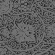 Cool Tools - Flexible Texture Tile - Grapevines - 10cm X 5.1cm