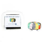 Colour Wheel Pin Cushion kit