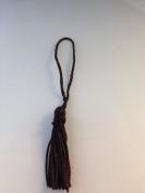 100 Chainette Bookmark Craft Tassels