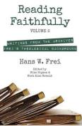 Reading Faithfully, Volume 2