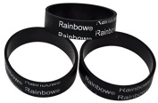 Rainbow Rexair Power Nozzle Replacement Belt by Rainbow