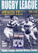 Rugby League Memories